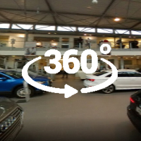 Photographe Luxembourg visite virtuelle 360