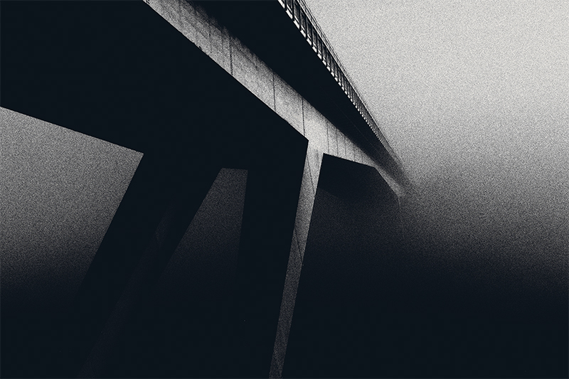 Photographe Architecture Luxembourg Roud breck Ennen