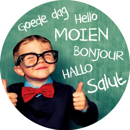 Photographe luxembourgeois multilingual