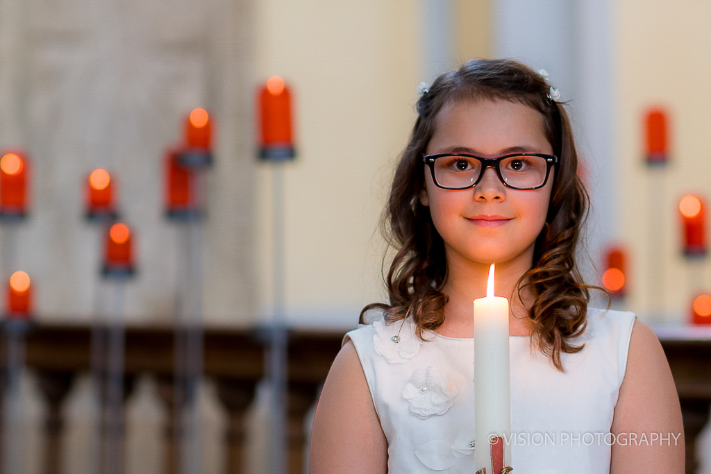 Photographe Communion Luxembourg